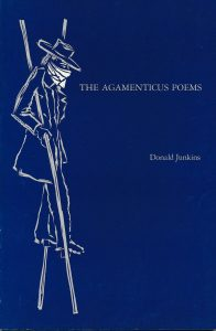 The Agamenticus Poems