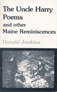Uncle Harry and Other Maine Reminiscences