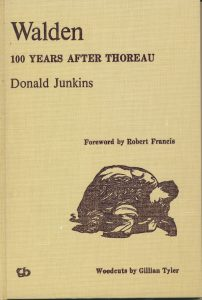 Walden100 Years After Thoreau