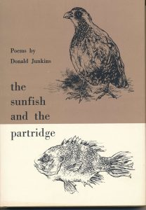 the Sunfish and the Partridge