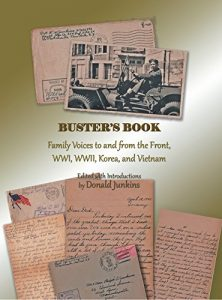 Buster's Book, by Donald Junkins