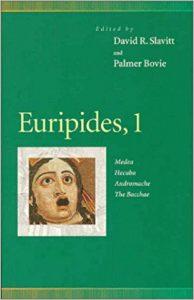 Euripides, 1