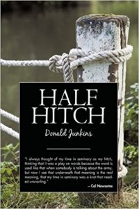 Half Hitch, by Donald Junkins